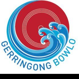 gerringong bowlo logo
